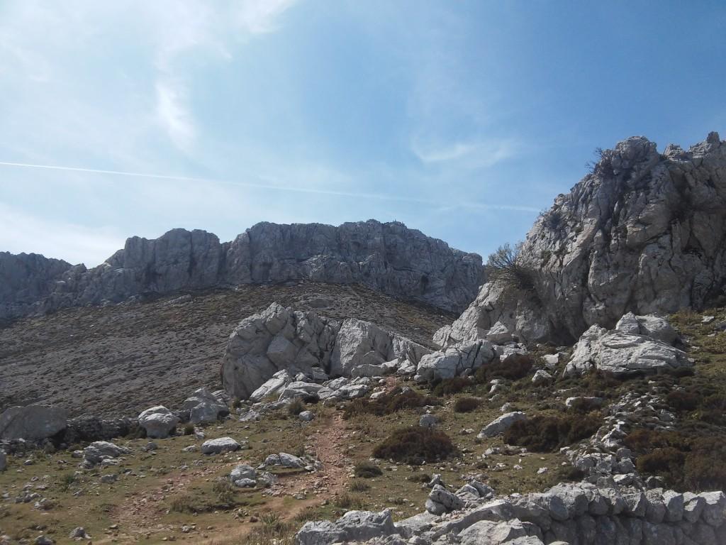 Massanella - der zweithöchtste Berg Mallorcas